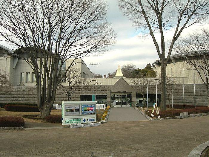 東京競馬場:G1開催数日本一の! 開催レース&施設特徴を徹底解説