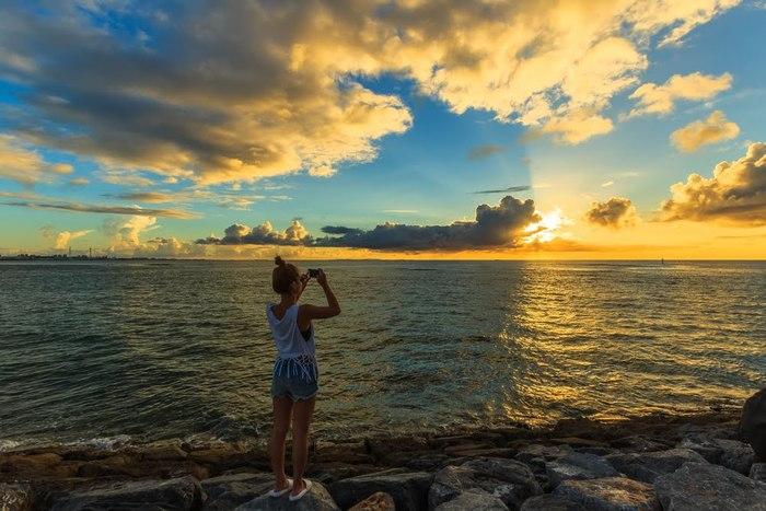 【沖縄】『いいね』が増えること間違いなしのインスタ映え観光スポット