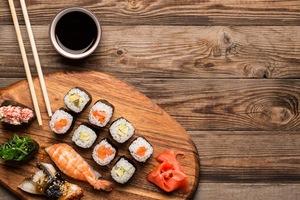 【名古屋】名駅でおすすめの絶品お寿司12軒:人気ランキング上位のお店一覧