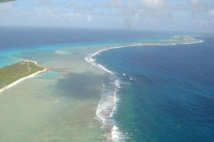 【世界遺産】ビキニ環礁核実験場の観光ガイド:マーシャル諸島屈指のダイビングの名所