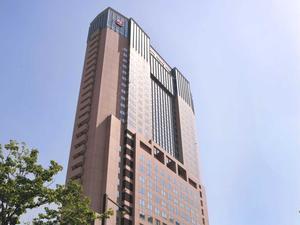 ホテル日航金沢:朝食やランチバイキングも好評、石川随一の高層ホテル