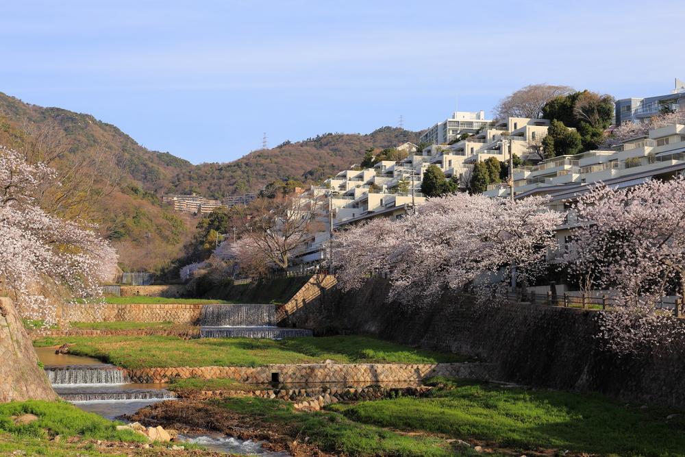 【兵庫】全国屈指の高級住宅街・芦屋市の歴史と文化を学べる ...