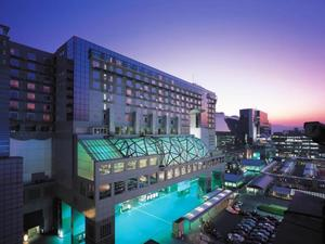 「ホテルグランヴィア京都」:和の空間と機能性を併せ持つ、京の一流ホテル