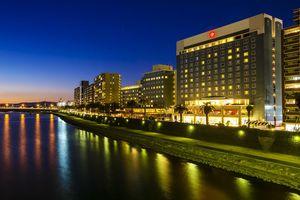 【宮崎】宮崎観光ホテル:天然温泉が嬉しい空港からすぐのシティリゾートホテル