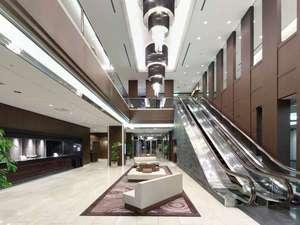 【埼玉】パレスホテル大宮:格式と伝統受け継ぐ大宮駅から徒歩3分の高級ホテル