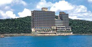 【兵庫】ホテルニューアワジ:CMでお馴染み、淡路島で過ごす温泉リゾート