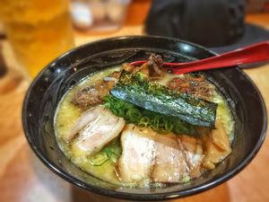【鳥取】鳥取市でおすすめのラーメン15軒:人気ランキング上位のお店一覧