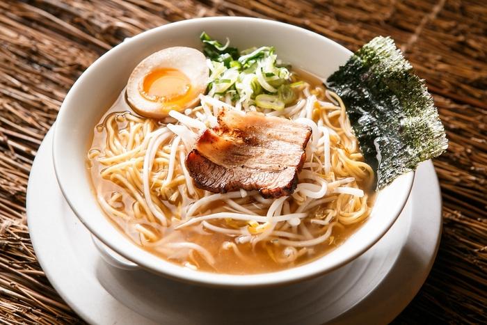 日本橋で食べたいおすすめラーメン10軒:人気ランキング上位の ...