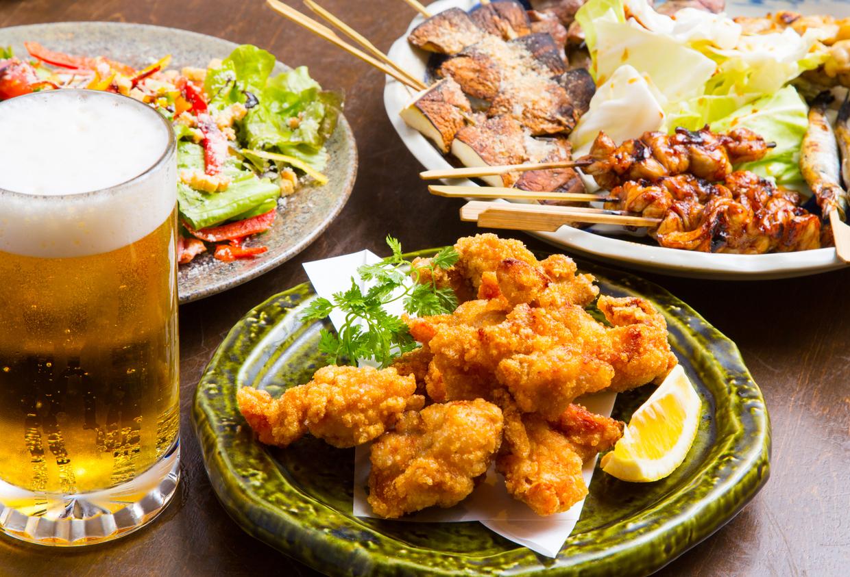 【北海道】釧路市でおすすめの居酒屋15軒:人気ランキング上位のお店一覧
