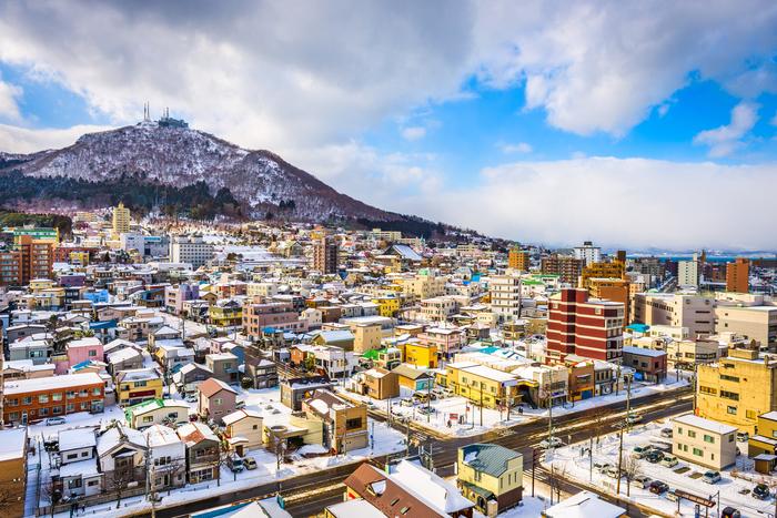 【北海道】札幌から函館への交通手段を徹底比較!(鉄道/高速バス/車/飛行機)