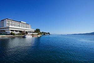 【広島】安芸グランドホテル:世界遺産を望める好立地!歴史と文化香る宿泊場
