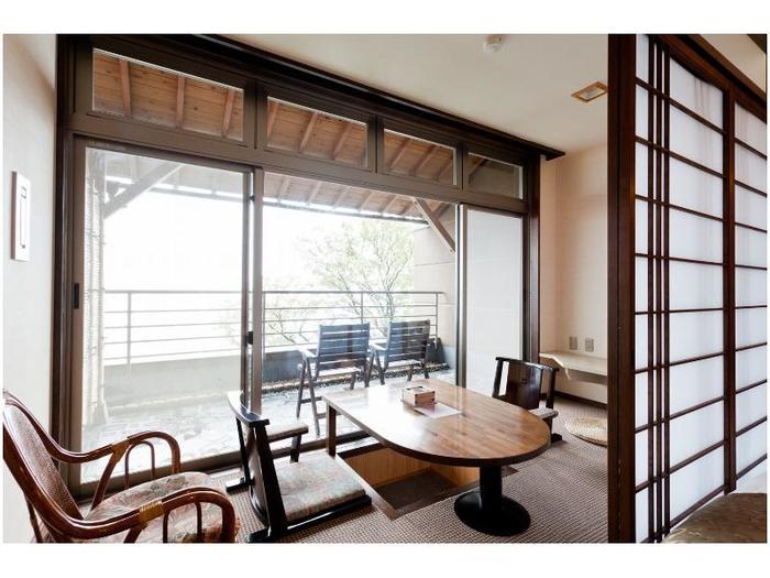 京都温泉旅行でカップルで宿泊したいおすすめ宿♡