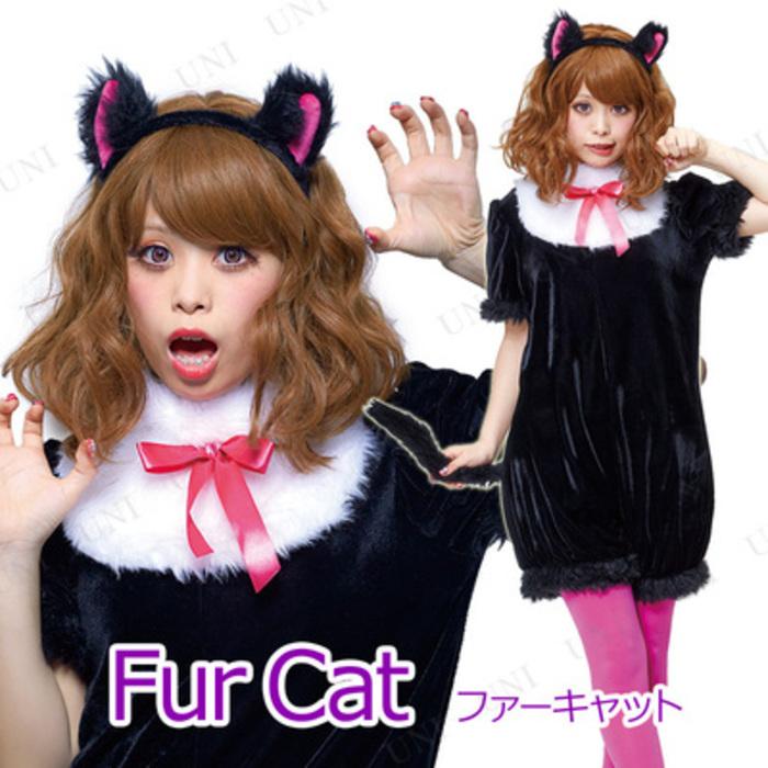 人気のハロウィン仮装「猫ちゃん」コスチュームで可愛さ&色気MAX♡