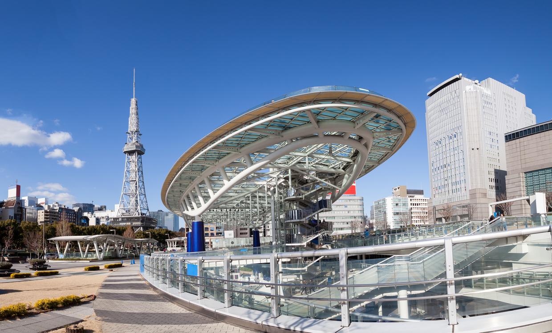 観光 名古屋