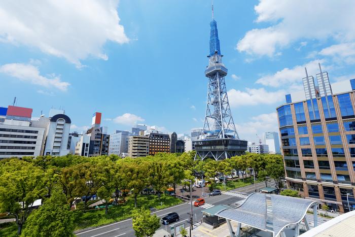 【愛知】名古屋周辺で人気のおすすめ観光スポット10選