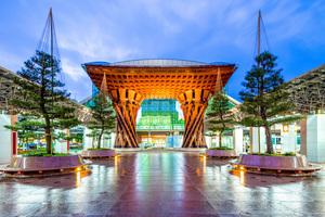 【石川】金沢で和室のあるホテルに滞在 落ち着きと癒しを求めるならここがおすすめ