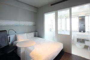 レム新大阪:新大阪駅直結、快眠にこだわる全室高層階の最新鋭ホテル