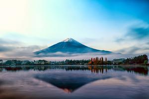 一度は訪れたい!日本の絶景50選:国内の美しい景色を見に行こう