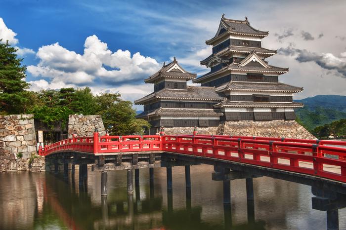 松本 観光 | 一度は行ってみたい、人気おすすめの観光スポット・名所 20選!