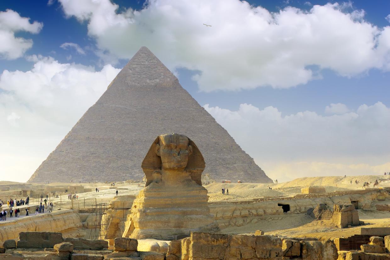 エジプト】世界遺産「メンフィスとその墓地遺跡」観光ガイド:三大 ...