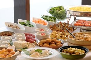 【北海道】札幌の朝食付きホテルをおすすめします!ご当地グルメも堪能