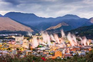 九州大分のおすすめ温泉8選!大分だからこそ味わえる人気の湯をご紹介