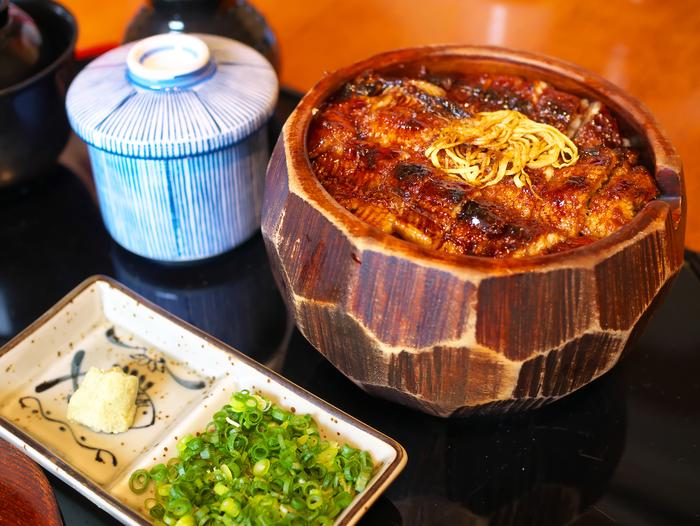 【名古屋】ひつまぶしの名店14軒:人気ランキング上位のお店一覧