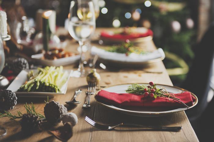 【2019年版】名古屋のクリスマスディナーにおすすめ!フレンチ&イタリアン17選