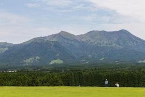 【熊本】阿蘇のおすすめホテル♥のどかな自然に癒されよう