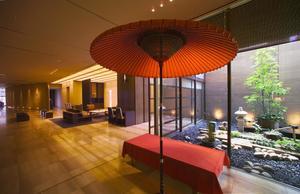 三井ガーデンホテル京都四条:京都の絶品朝食とガーデン浴場を楽しもう!