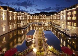 【長崎】ホテルヨーロッパ:ハウステンボス内、ヨーロッパ旅行の気分を味わえるホテル