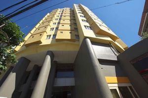 チサンイン名古屋:名古屋駅徒歩圏、コスト+機能重視で名古屋ステイに最適
