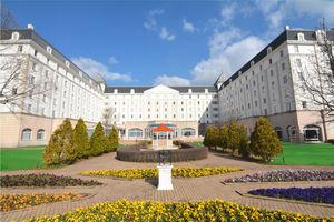 ホテル日航ハウステンボス:「ハウステンボス」に隣接。カジュアルな休日を満喫できるホテル