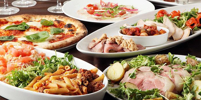 お台場でクリスマスディナーにおすすめのレストラン10選:ネット予約可能なお店一覧