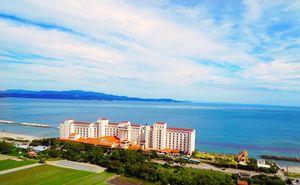 【徳島】ルネッサンスリゾートナルト:鳴門温泉の南欧風リゾートホテル