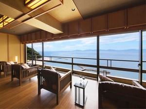 【愛知】旬景浪漫 銀波荘:蒲郡の西浦温泉に佇む高級旅館