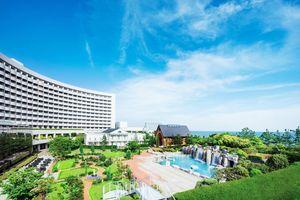 【千葉】舞浜でランキング上位のホテル10選!楽しい旅はホテル選びから
