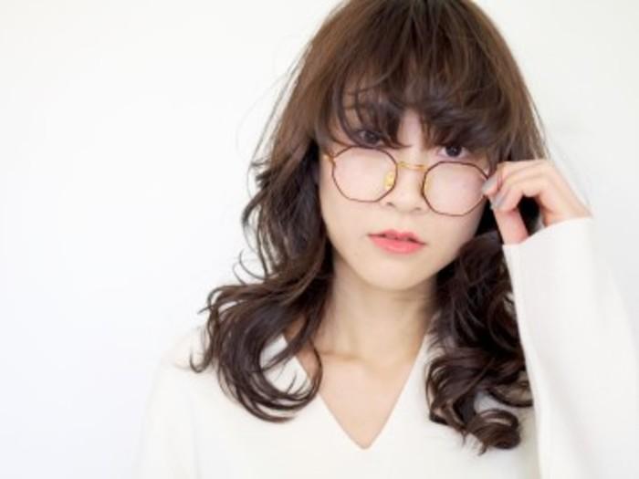 大人可愛いマッシュヘアスタイル・髪型はこれで決まり☆