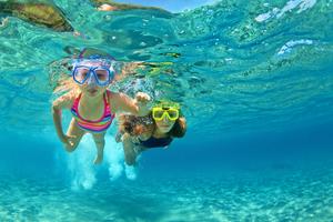 沖縄で子供連れにおすすめの観光・遊び場スポット12選