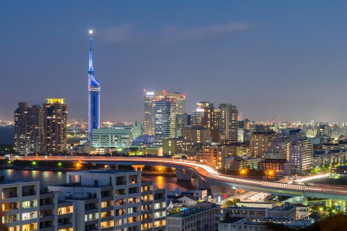 福岡のおすすめデートスポット♡人気の名店と絶景をチェック!