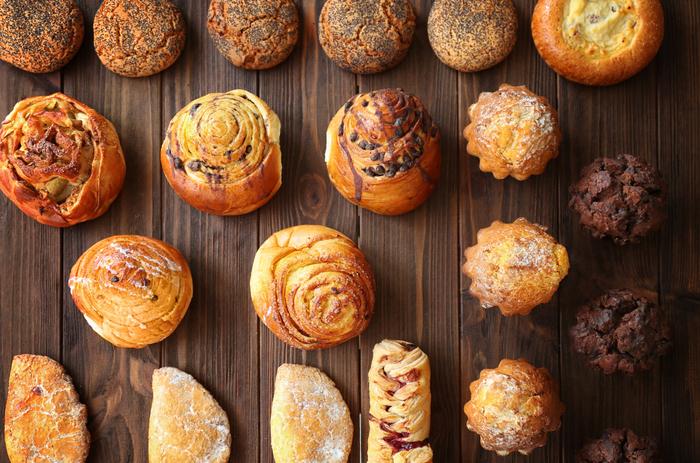 【名古屋】モーニングにもおすすめのパン屋30店♡