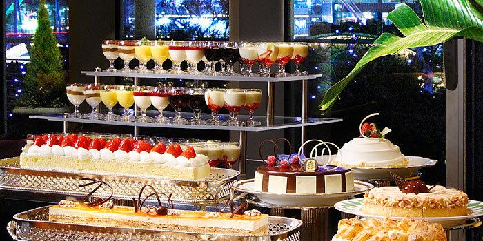 【横浜】ケーキバイキングがおすすめのホテル&レストラン5選