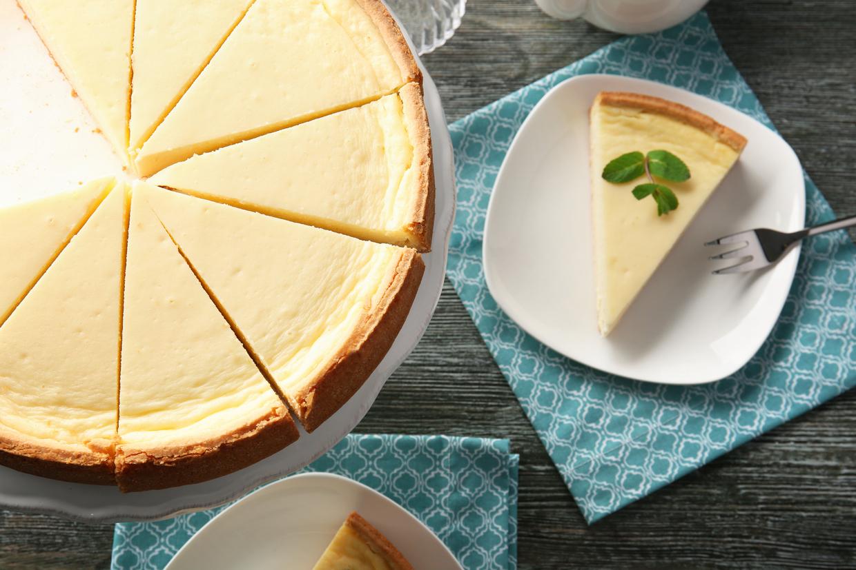 ケーキ コストコ チーズ