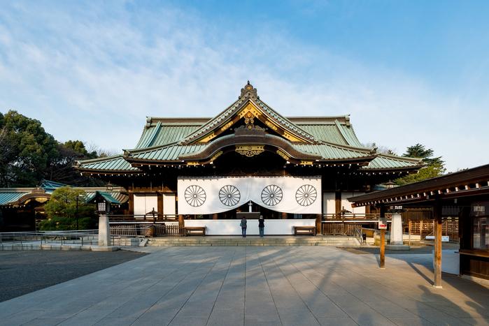 気持ちよく新年を迎えよう!【2020年版】初詣におすすめの東京で人気・穴場の神社13選