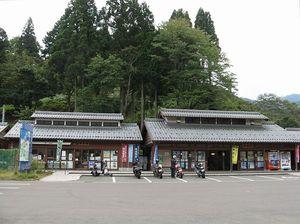 福井のおすすめ道の駅:ランキング上位の施設一覧