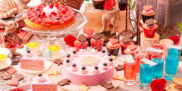【名古屋】いちご食べ放題!おすすめの苺&スイーツビュッフェ5選