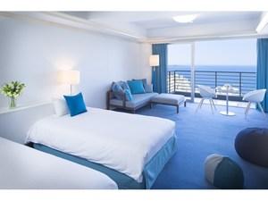 星野リゾート リゾナーレ熱海:子連れにも最適、全室オーシャンビューの体験型リゾートホテル