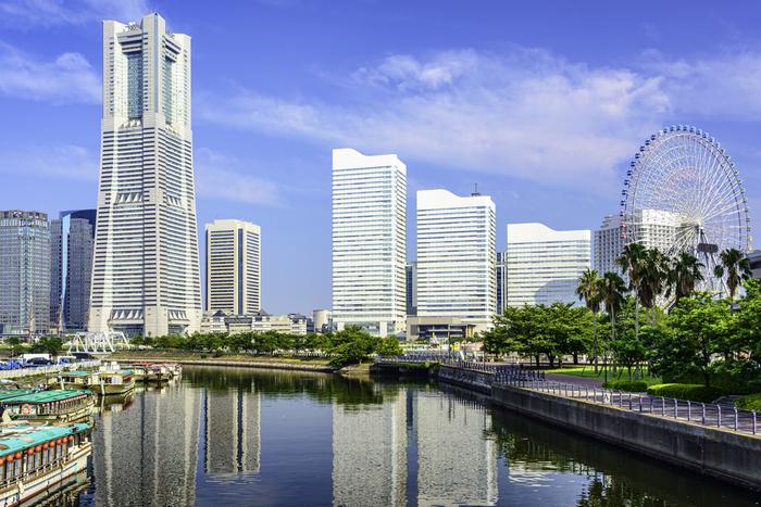 横浜のおすすめデートスポット♡気分が盛り上がる名所をガイド