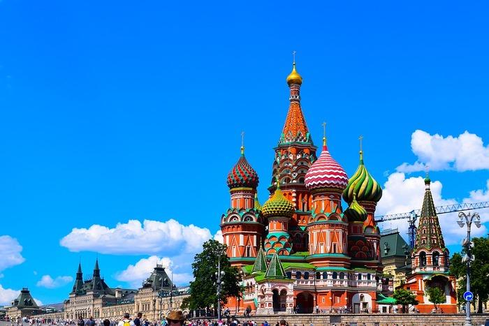 ロシア旅行は今こそタイミング!...