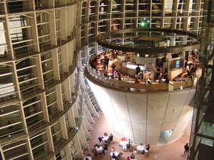 東京のおすすめ美術館15施設!ミュージアムカフェも大人気